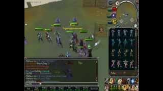 [Runescape] war contra woh clan br