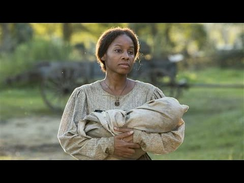 Inside Look at History's 'Roots' Remake