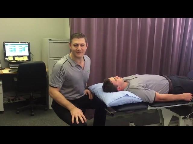 Neck Treatment Technique - Improve Movement & Reduce Pain