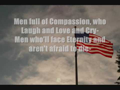 A Few good men  Gaither Vocal Band