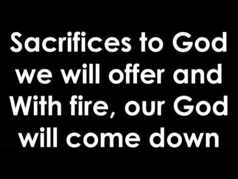 Video - Temple of Solomon