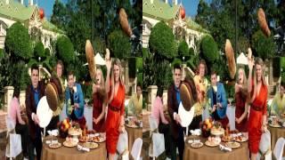 SONY 3D SBS  DEMO 2013 NEW