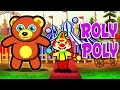 Roly Poly |  Nursery Rhymes And Kids Songs With Lyrics