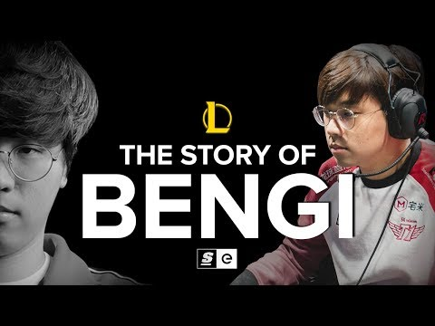 The Story of Bengi: The Jungle Himself