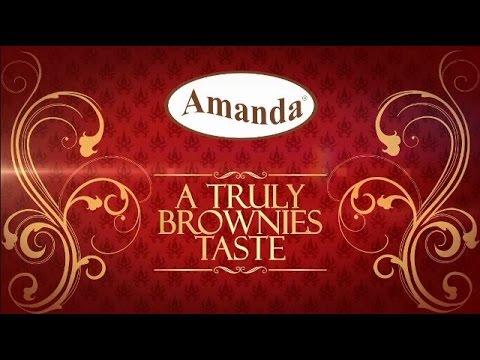 Amanda Brownies