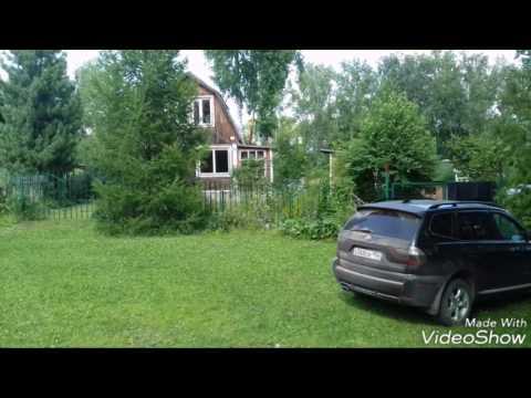 Продам Дачу в Новосибирске