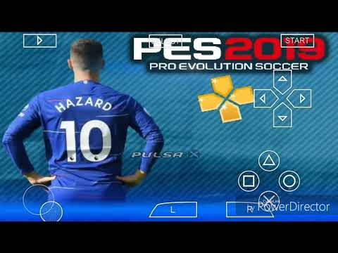 baadbe48369 Comment télécharger pes 2019 ppsspp