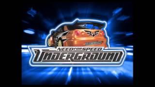 need for speed underground arcade version on win7 pc gameplay  TY - derole123