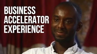 My Business Accelerator Experience - #RealTALK with Asare Nicholls and Brian Rose