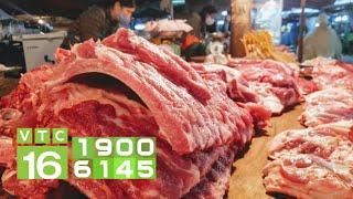 Thịt lợn giá rẻ tràn về, ngành nuôi lợn sẽ