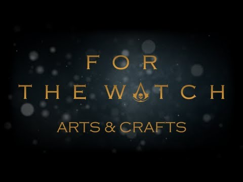 FTW: For The Watch: Episode 6 - Arts & Crafts