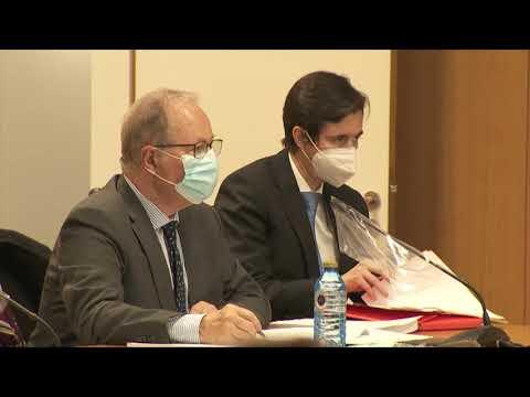 Pachi Vázquez y el resto de acusados por prevaricación absueltos 15.1.21