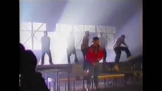 Мальчишник - Секс Без Перерыва ( Съёмки видеоклипа, 1991 г.)
