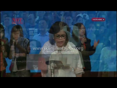 DR. John Avanzini - Guardian Angel - Kebaktian Minggu Sore 7 Mei 2017.mp4