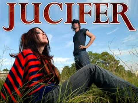 Jucifer - Glamourpuss