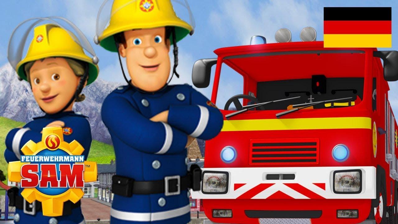 Feuerwehrmann Sam Folgen