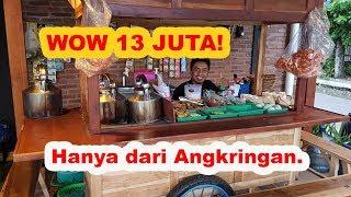 Download lagu Rincian Modal Usaha Warung Angkringan MP3