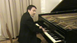 Уроки игры на пианино #13 Упражнение Шопена