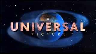 Universal Pictures logo (1963) [Full HD]