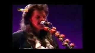 Willy deVille in Holland No Such Pain As Love