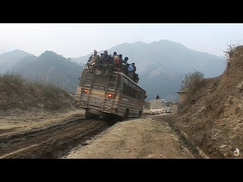 Deadliest Journeys - Nepal