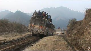 Deadliest Journeys - Nepal