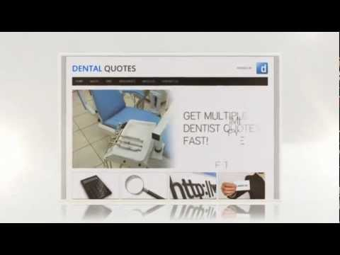 Dental Quotes | Search, Select & Send | Australia Wide