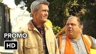 """The Middle 8x08 Promo """"Trip And Fall"""" (HD)"""