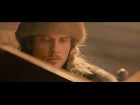Фрагменты из фильма Александр. Невская битва