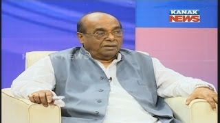 Damodar Rout In Lady Anchor Show