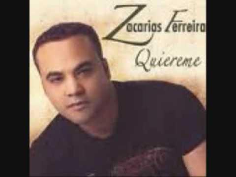 Zacarias Ferreira Mañana en tu olvido