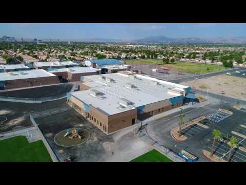 West Preparatory Academy Elementary School Addition July 2017