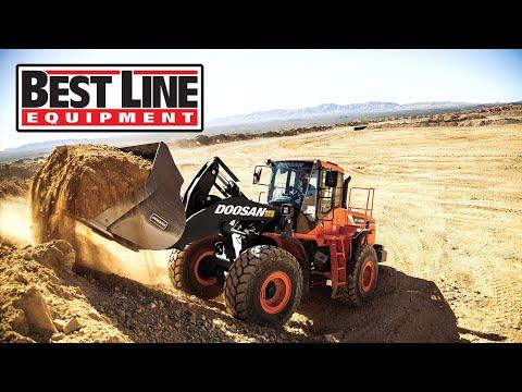 Best Line Equipment - Rental Equipment