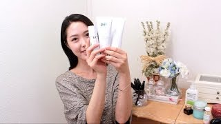 Oiseau88 ♥ My Night Time Skincare Routine: For Sensitive, Acne-Prone Skin Thumbnail