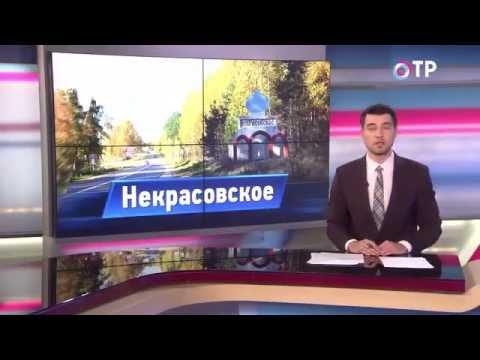 Малые города России  Некрасовское