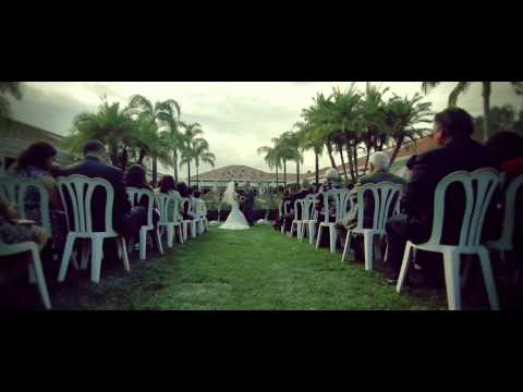 Ramille + Stephen \\ Wedding Music Video (Jason Mraz - I'm Yours)