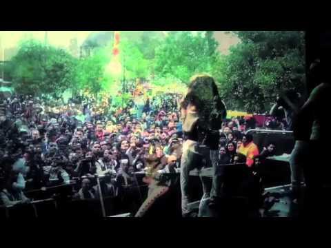 Stranger Family - Headlining the Boishakhi Mela 2012