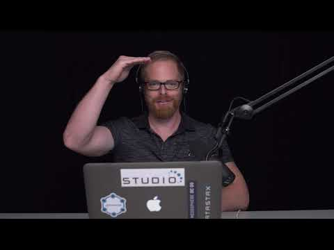 Distributed Data Show Episode 20: Domain Specific Languages for Graph in Java with Stephen Mallette