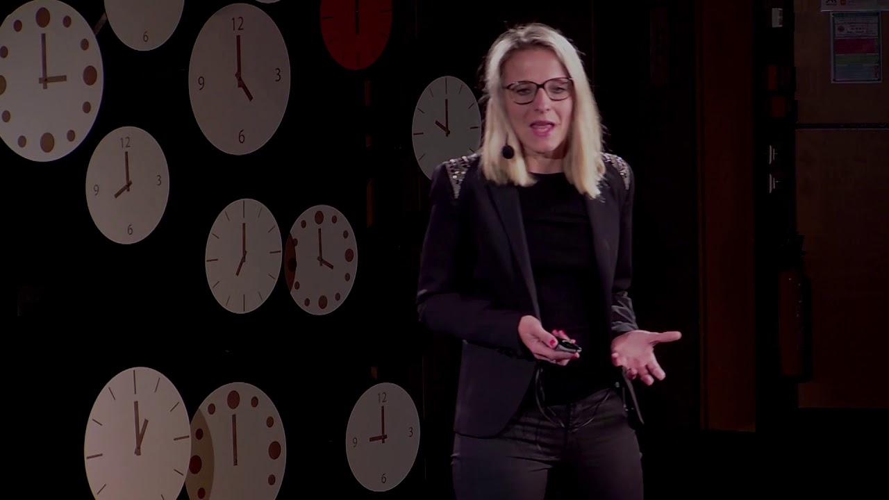 Blockchain et crypto-monnaies : une nouvelle ère économique ?  | Céline Moille | TEDxUniversitéLyon3