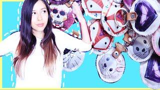 Ilustrando nuevos productos para la tienda - vlog 2 - AnimaciómDI