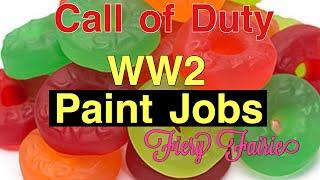 ww2 paint tutorials