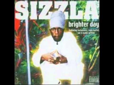 Sizzla - One Day