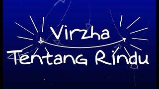 Virzha - Tentang Rindu Karaoke Tanpa Vokal