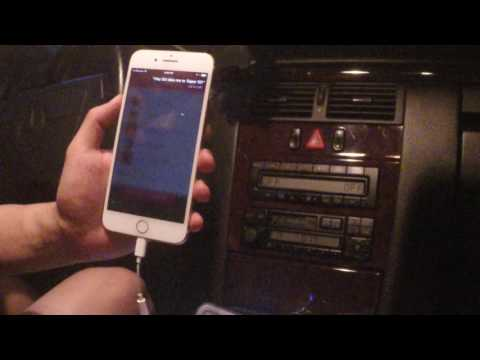finest selection c8dc5 14525 Best iPhone 7 Plus FM Transmitter - YouTube