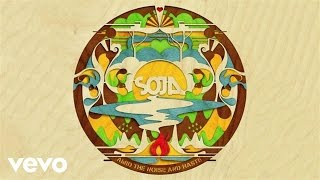 SOJA - Treading Water (Audio)