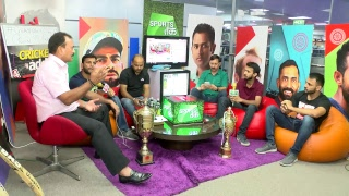 #CricketAdda: IPL's Top 2 Gunning For The Glory | Sports Tak