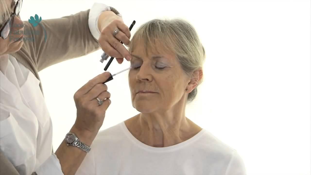 12 Best Makeup Tips for Older Women - Makeup Advice for Women Over 50
