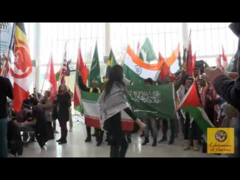 UWindsor Celebration of Nations 2016