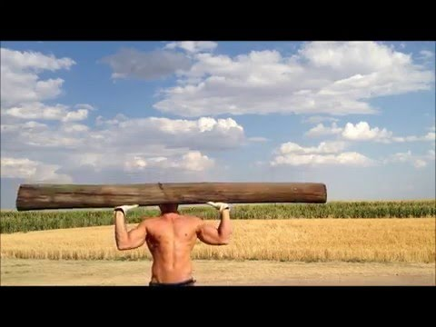 Farm Workout