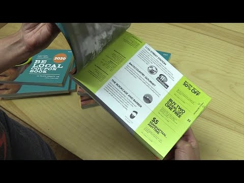 Popular Local Coupon Book Offers New Mobile App